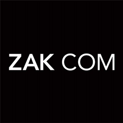 Zak Communications Logo