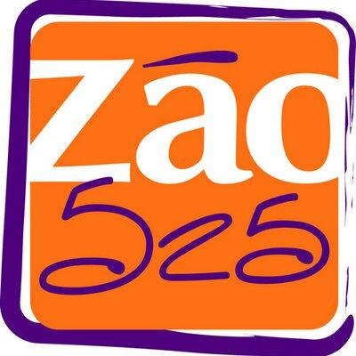 Zao525 Logo