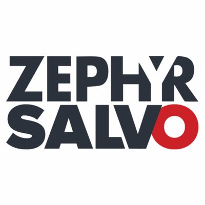 Zephyr Salvo Logo