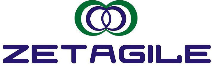 Zetagile Info Solutions Logo