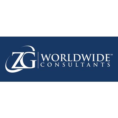 ZG Worldwide Consultants Logo