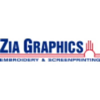 Zia Graphics Logo