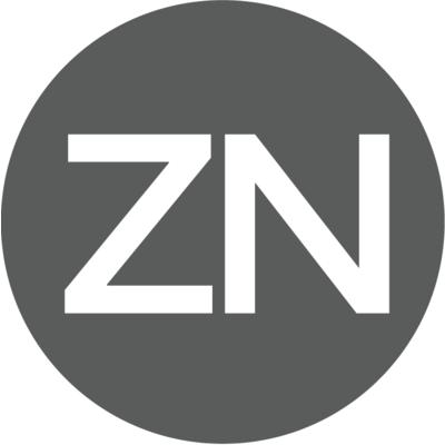 ZN Santiago Logo