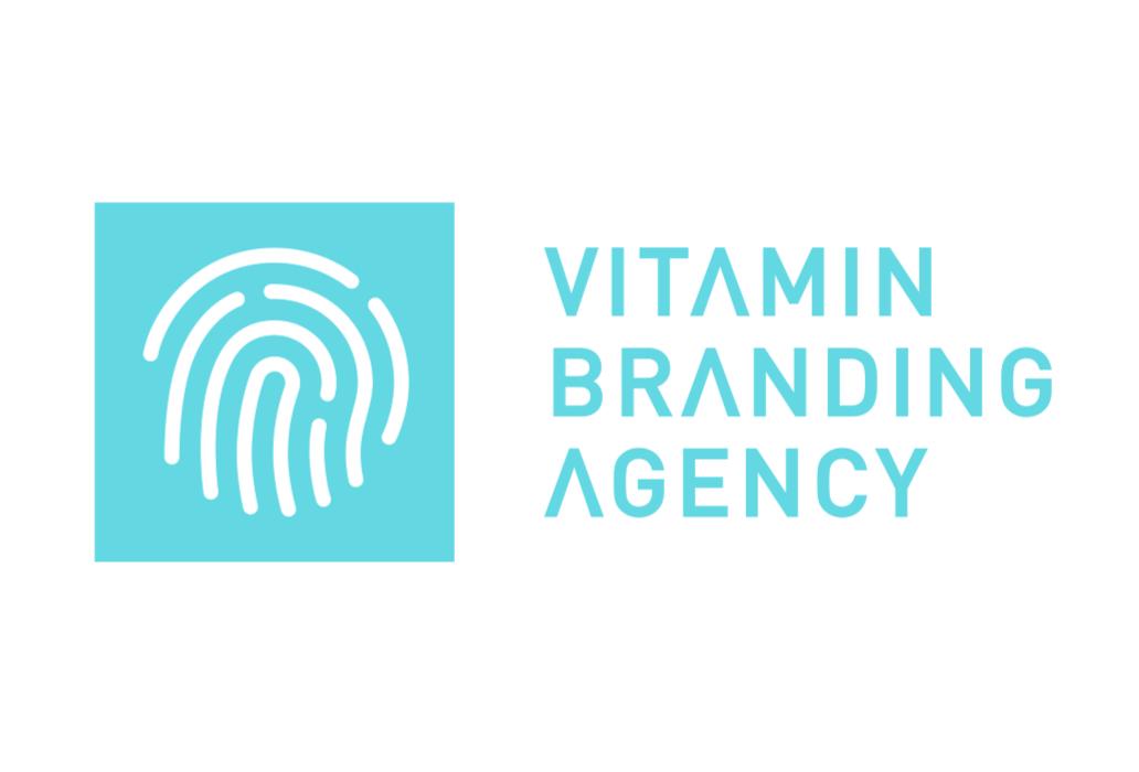 VITAMIN branding agency Logo