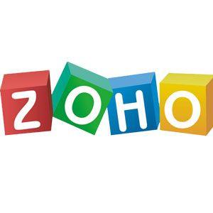 Zoho Site BuilderLogo