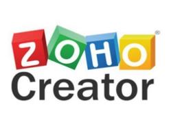 Zoho CreatorLogo