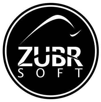 ZubrSoft LLC Logo