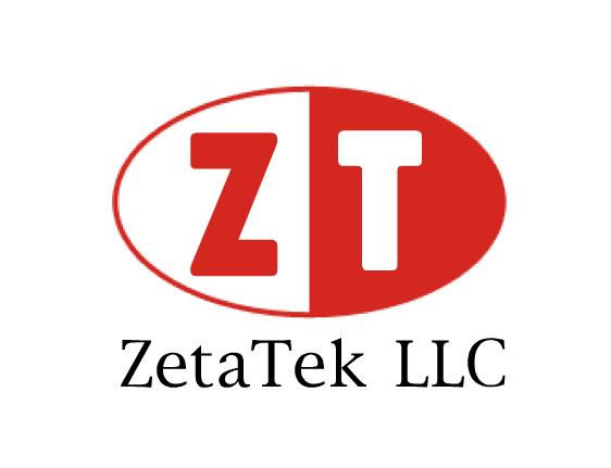 Zetatek LLC Logo