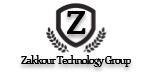 Zakkour Technology Group | Mobile App Development Miami Logo