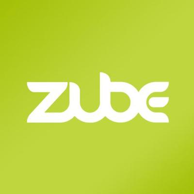 Zube Creative Ltd Logo