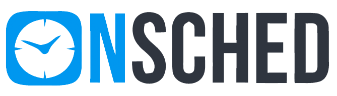 OnSched logo