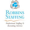 Robbins Staffing Solutions logo