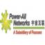 Power-All logo