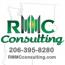 RMMC Consulting Logo