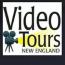 VideoTours New England logo