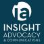 Insight Advocacy & Communications Logo