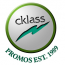 Industrias Cklass Logo