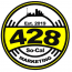428 Marketing Co. Logo