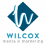 Wilcox Media & Marketing Logo