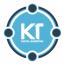KT Digital Marketing Logo