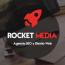 Rocket Media | SEO Agency & Web Design logo