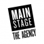 MAINSTAGE THE AGENCY Logo