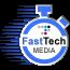FastTech Media Logo