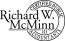 Richard W. McMinn, III CPA PLLC Logo