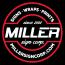 Miller Sign Corporation Logo
