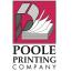 Poole Printing Company Logo