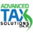 Advanced Tax Solutions, CPA, PC Logo
