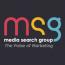 Media Search Group Logo