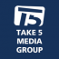Take 5 Media Group Logo