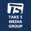 Take 5 Media Group Logo