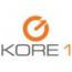 KORE1 Logo