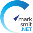 marksmit.NET logo