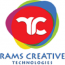 Rams Creative Technologies Pvt. Ltd. Logo