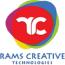 Rams Creative Technologies Pvt. Ltd. Logo