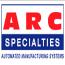 ARC Specialties Inc. Logo