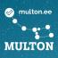 Multon Logo