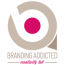 Branding Addicted Logo