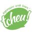 Tcheu! Logo