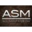 All Saints Media Logo