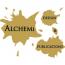 Alchemi Design Logo