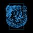 Dutch Lion Amsterdam Logo
