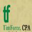 Timothy Force CPA Logo