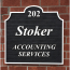 Stoker Accounting Services Logo