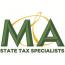 M&A State Tax Specialist, LLC Logo