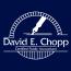 David E Chopp CPA Logo