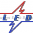 Lucent Earth Inc. Logo